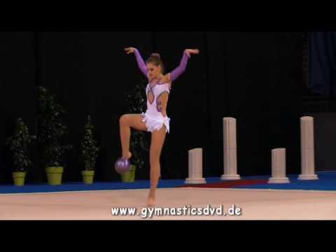 Dimitra Alpou (GRE) - Senior 42 - Aphrodite Cup Athens 2016