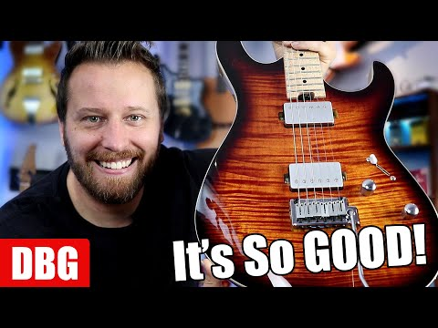 This Guitar is