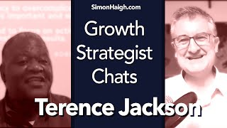 Terence Jackson - Enlightened cultures - Growth Strategist Chats