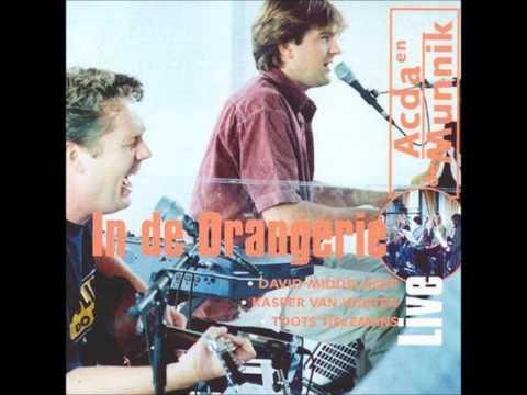Acda en de Munnik - Ol'55 (Live in de Orangerie)