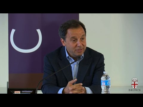 """Ron Suskind revisits """"A Hope in the Unseen"""""""