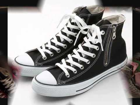 vans shoes or converse