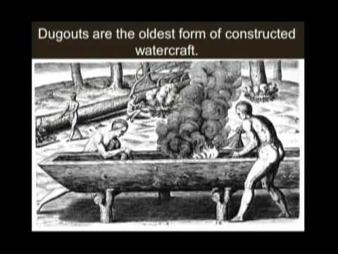 French Creek Heritage: PA Dugout Canoe Project
