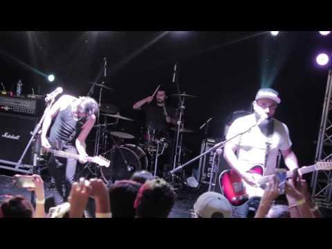 Allison - Aquí Live Panamá