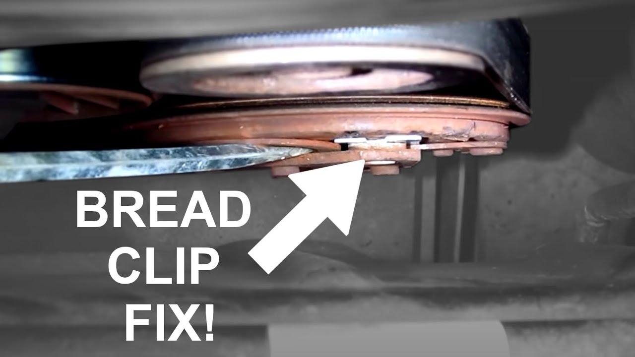 Aircon compressor repair '98 Volvo V70 - YouTube