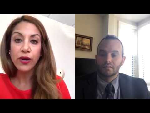 Real estate talk with Mortgage Consultant David Toaff - FB Live