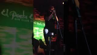 No te pido que vuelvas - Dani Fernández (Zaragoza 15/02/19)
