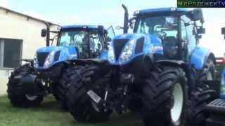 Wystawa rolnicza w Sitnie 2013 ||HD||