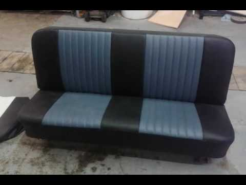 1990 chevy pickup bench seat