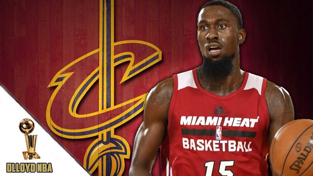 Cleveland Cavaliers Sign Okaro White Does He Add Depth To The