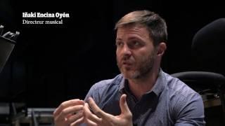 Orphée & Eurydice (Gluck) à l'Opéra de Dijon