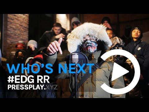 #EDG RR - Who's Next? [S1.E2] (Prod. Jm00 X Bkay ) | Pressplay