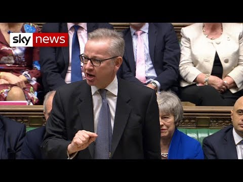 Day two of Commons debate before the meaningful vote on May's Brexit deal