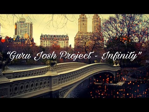 """Guru Josh Project - Infinity"" •Sub español•"