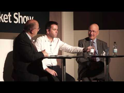 Panel discussion: Investing for the long term