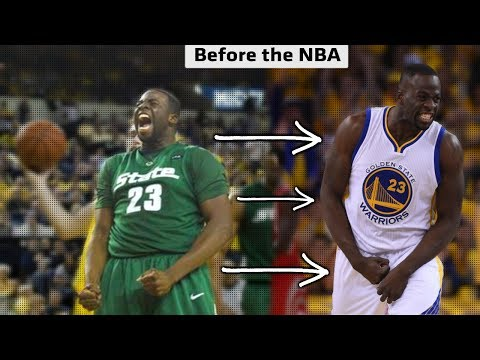 Before the NBA : Draymond Green