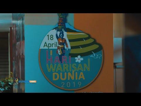 SUARA SABANA – 'SUBAK kini', Peringatan Hari Warisan Dunia 2019.