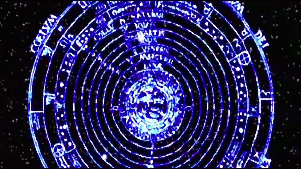 Ff7 Wallpaper Hd Sephiroth S Super Nova Hd 1080p Youtube