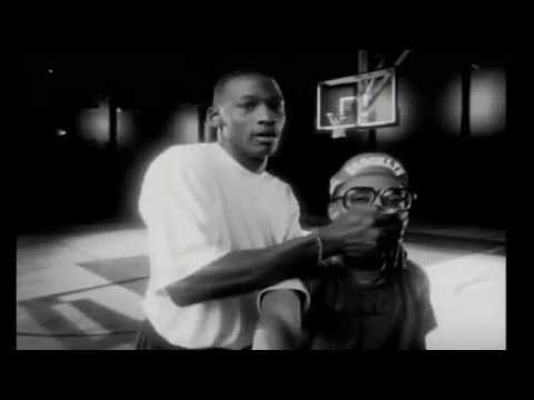 Air Jordan III Commercial - HANGTIME & COVER