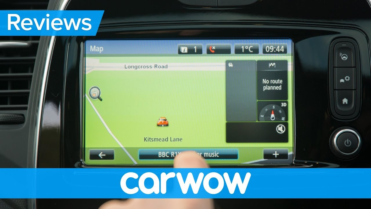New Renault Captur Review | carwow