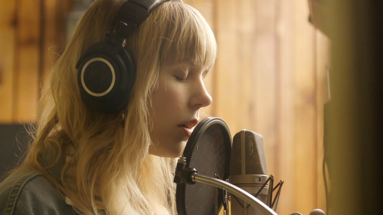 Pomplamoose – Something About Us [Daft Punk]