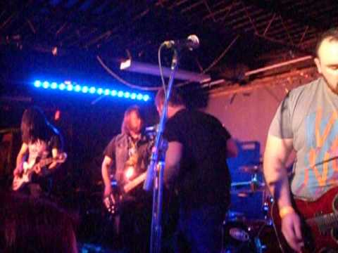 The Pursuit - The Great Forgiver + The Weight of Emptiness - Live at The Conservatory in OKC