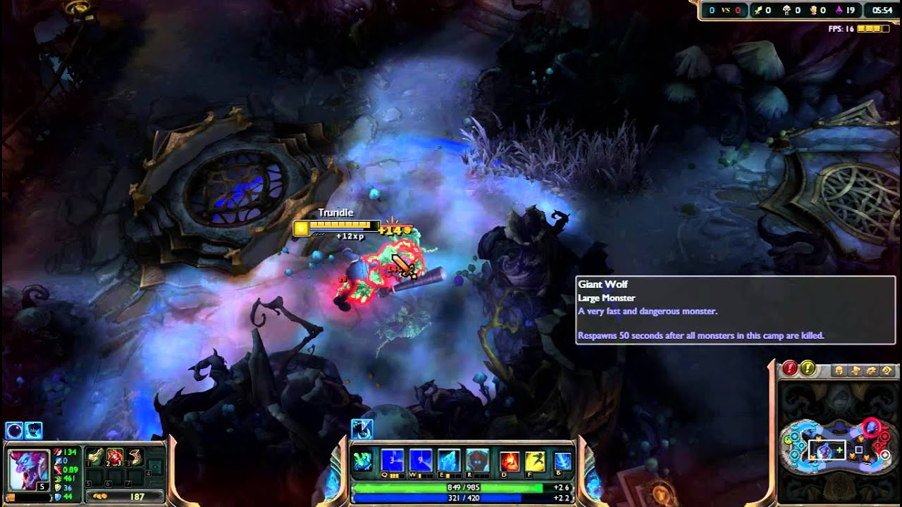 Constable Trundle - YouTube