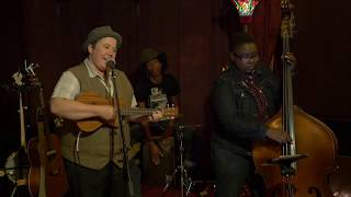 """DILLBILLY- """"Countries"""" LIVE at the Lost Church in San Francisco, CA"""