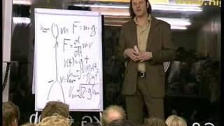 Vince Ebert: Physik ist sexy