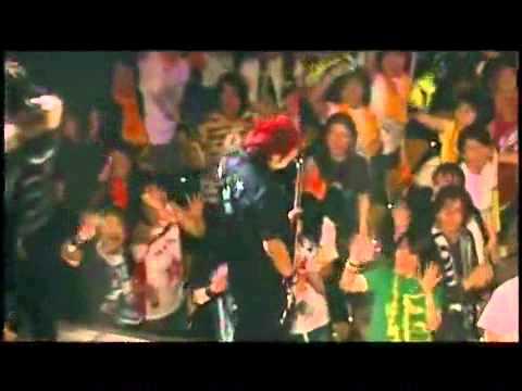 Flow - GO!!! Live (2006-2007)