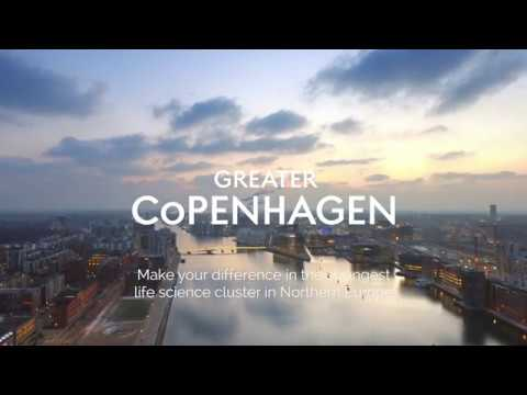 Open Life Science Jobs in Greater Copenhagen