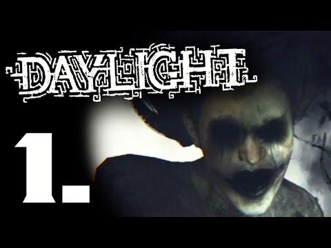 DAYLIGHT - EL FANTASMA DE UNA ANTIGUA ENFERMERA #1 - GAMEPLAY ESPAÑOL