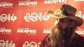 Chris Stapleton - Why I'm ASCAP