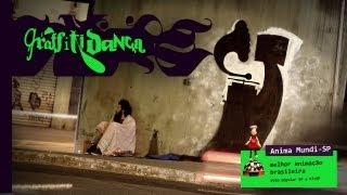 GRAFFITI DANÇA (curta-metragem)
