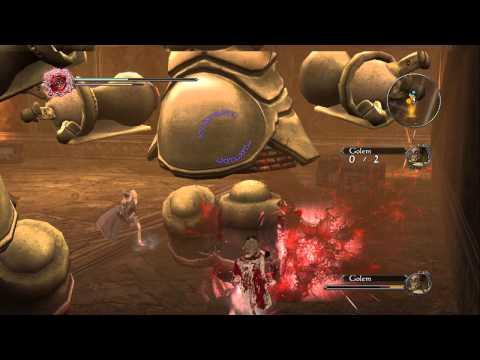 Drakengard 3 - PART 12 - Walkthrough Gameplay [HD]