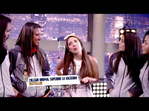 Baila Fanta 2015 - Capítulo Cinco