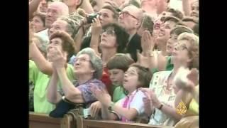 أرشيف-بابا الفاتيكان يرحل تاركا أثرا عميقا
