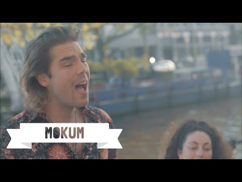 Lion Sphere - Alice At Once • Mokum Sessions #329