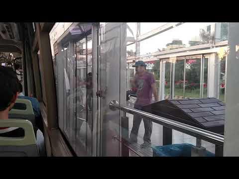 Metro Bus - Islamabad ( Potohar to Khyban e jouhar)