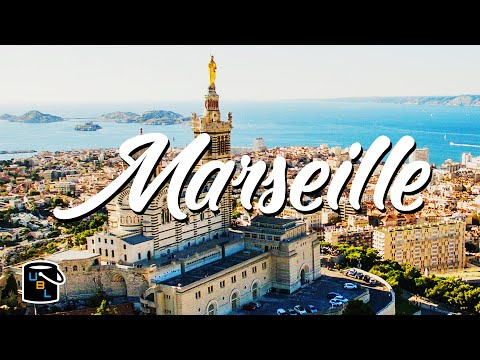 ☀️ Marseille Complete Travel Guide - France Holiday - Bucket