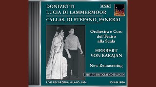 Lucia di Lammermoor: Act II: Oh, meschina! (Chorus)