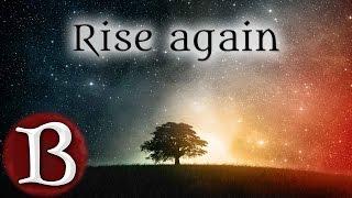 Rise again - by NB
