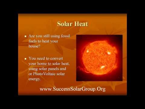 Albuquerque Solar Power