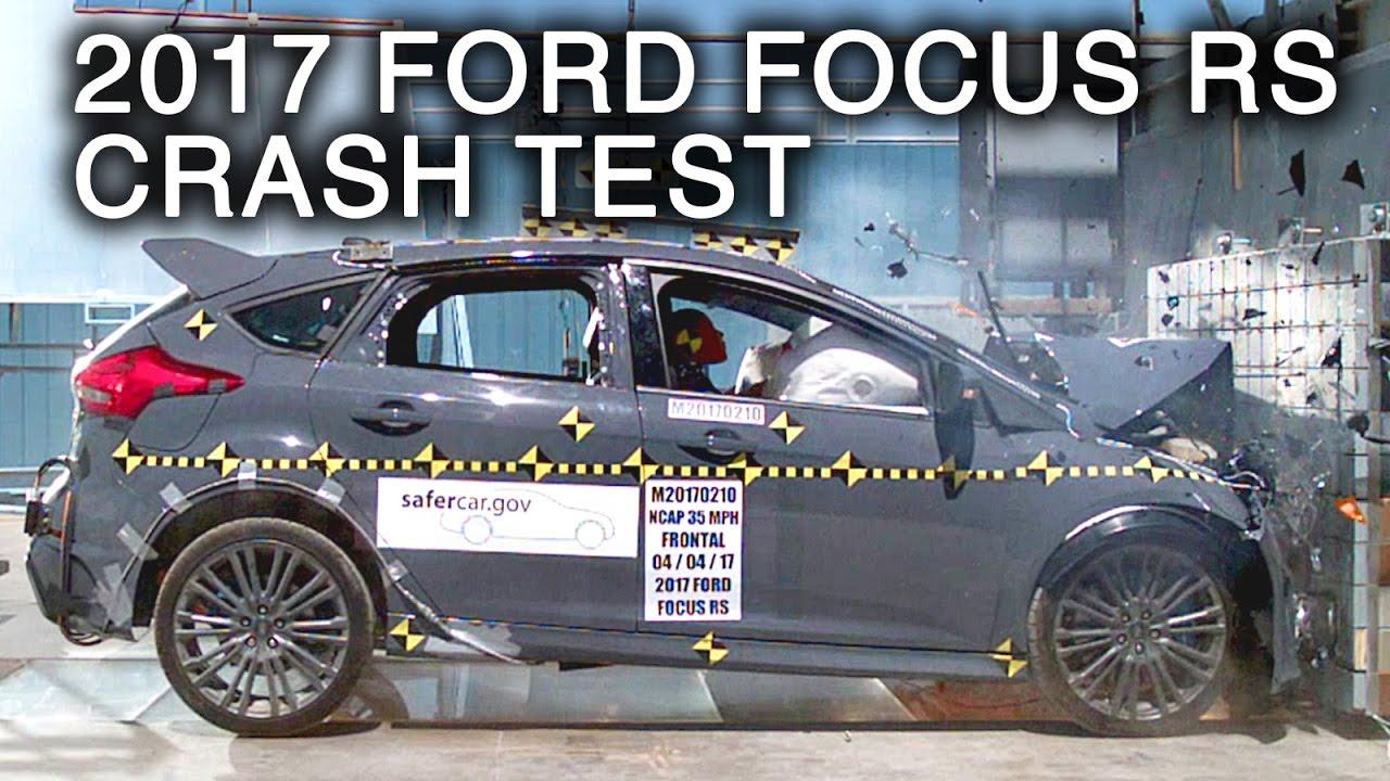 Focus Testergebnisse