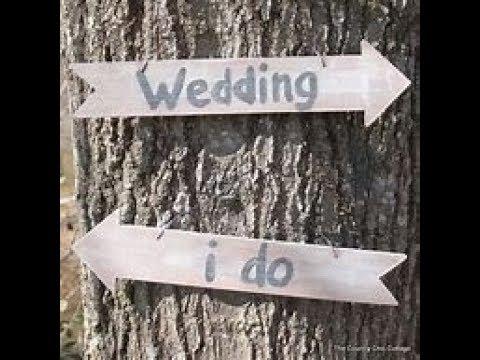 HOW TO PLAN A DIY WEDDING …