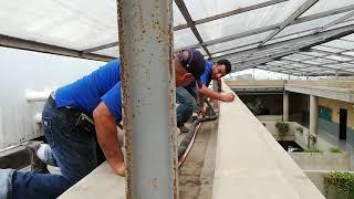 USEK-talaya Waterfull Initiative