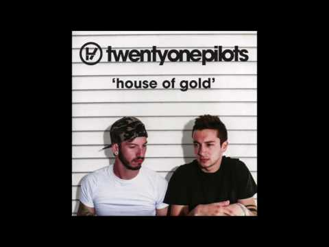 House of Gold Backing Vocals // twenty one pilots