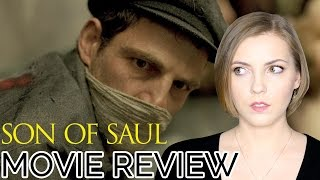 Son of Saul (2015) | Movie Review