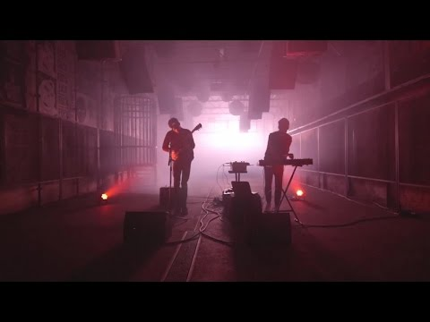 Zimmer - Lost Your Mind (feat. Fhin) [Live Session]