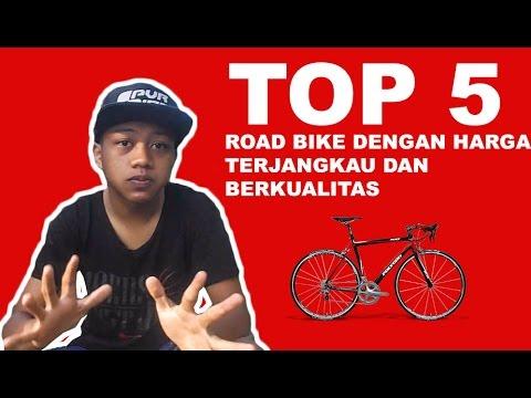 Top 5 CCI | Road Bike Dengan Harga Terjangkau Dan Berkualitas